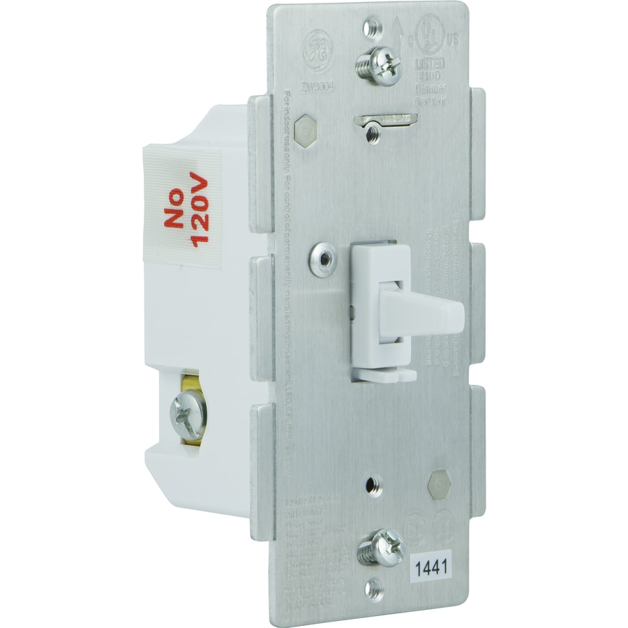 Pleasing Ge Single Pole Wireless Toggle Shop Light Switches At Illuminated Light Switch Menards Illuminated Light Switch Australia houzz 01 Illuminated Light Switch