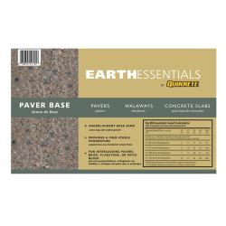 Inspirational Earssentials By Quikrete Ft Paver Base Sand Shop Paver Sand At Sand Pavers Base Sand Pavers Calculator houzz-03 Sand For Pavers