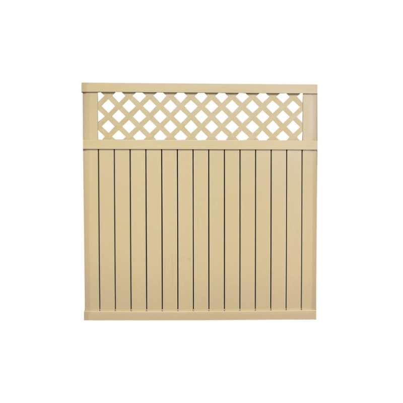 Large Of Vinyl Fencing Lowes