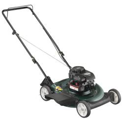 Small Of Bolens Push Mower