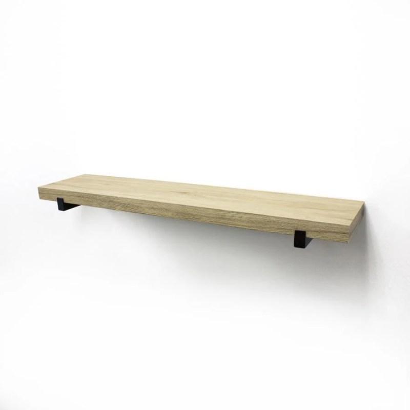 Large Of Wood Wall Mounted Shelf