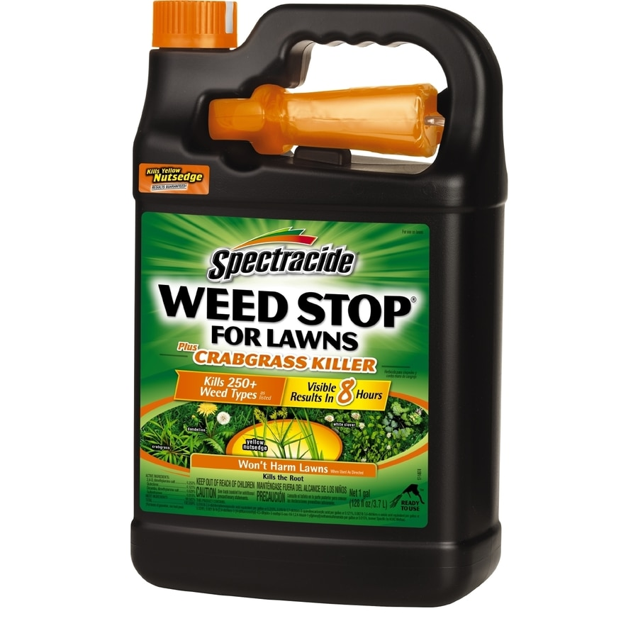 Fullsize Of Spectracide Weed And Grass Killer