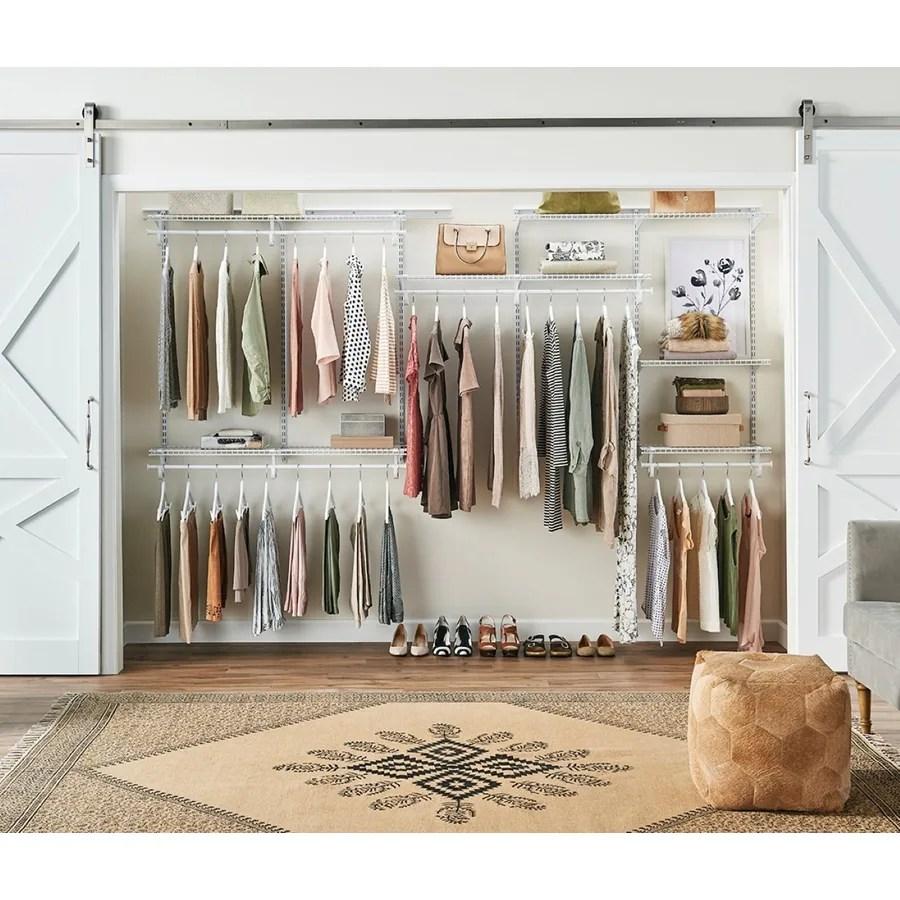 Fullsize Of Closet Maid Shelving