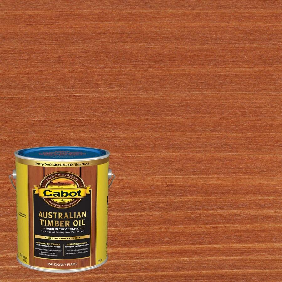 Fullsize Of Australian Timber Oil