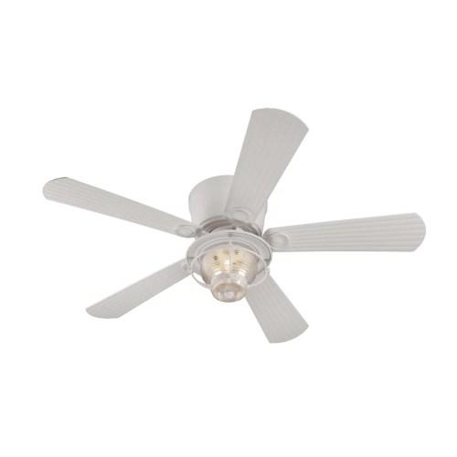 Medium Of White Ceiling Fan