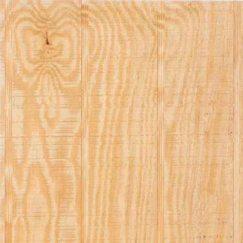 Medium Of Rough Sawn Cedar