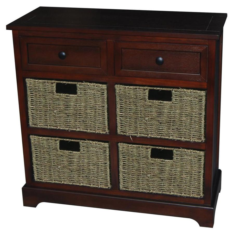 Antique Espresso Composite Casual End Table Shop End Tables At Small End Table Drawers End Table Drawers Canada houzz-03 End Table With Drawers
