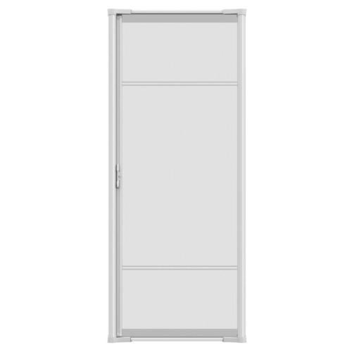 Medium Of Brisa Retractable Screen Door