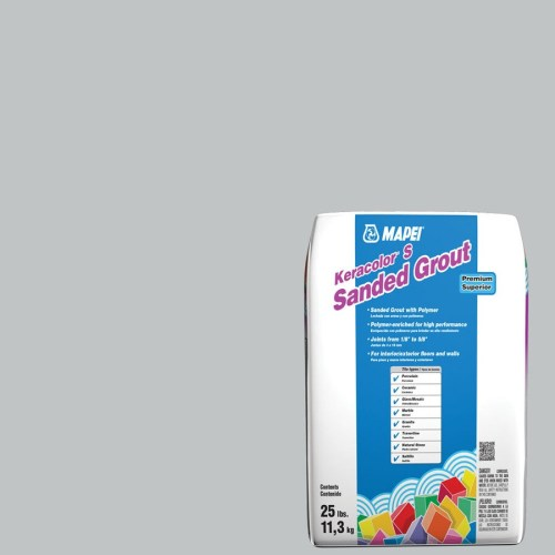 Medium Of Mapei Grout Colors