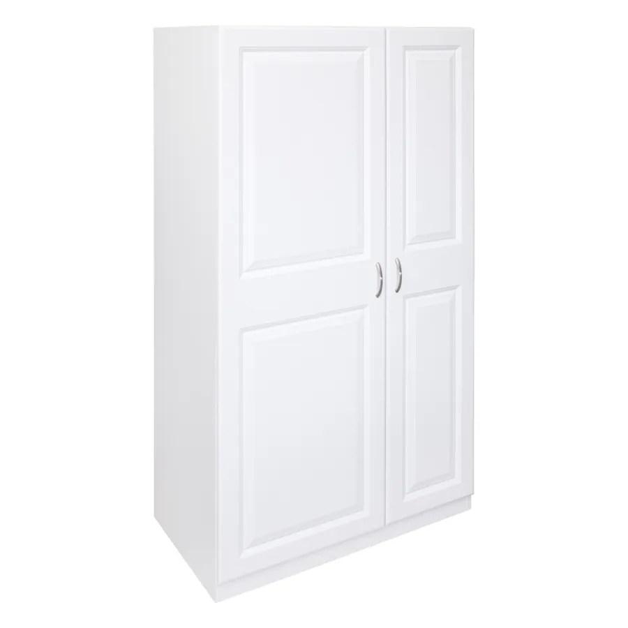 Fullsize Of Wood Storage Cabinets