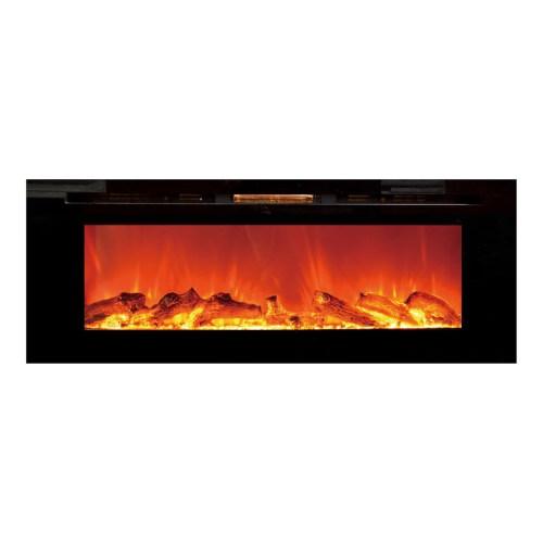 Medium Crop Of Wall Mounted Electric Fireplace