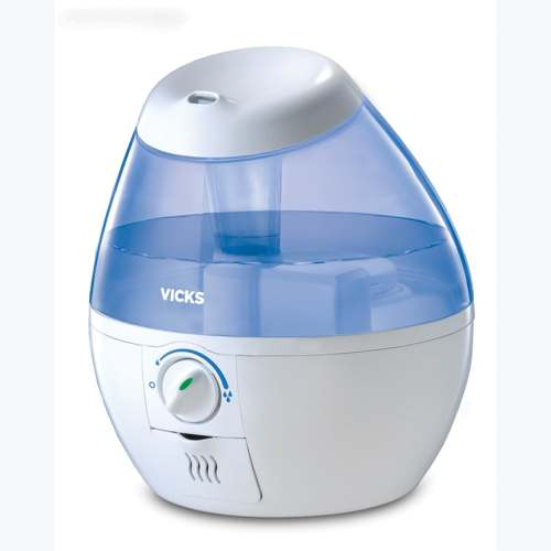 Medium Of Easy To Clean Humidifier