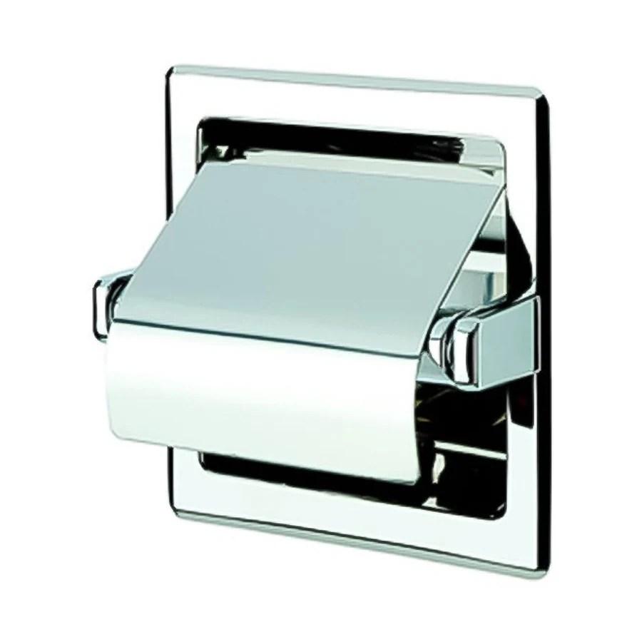 Fullsize Of Recessed Toilet Paper Holder