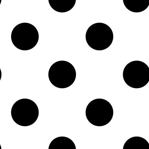 Medium Crop Of Polka Dot Wallpaper