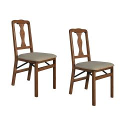 Small Crop Of Stakmore Folding Chairs