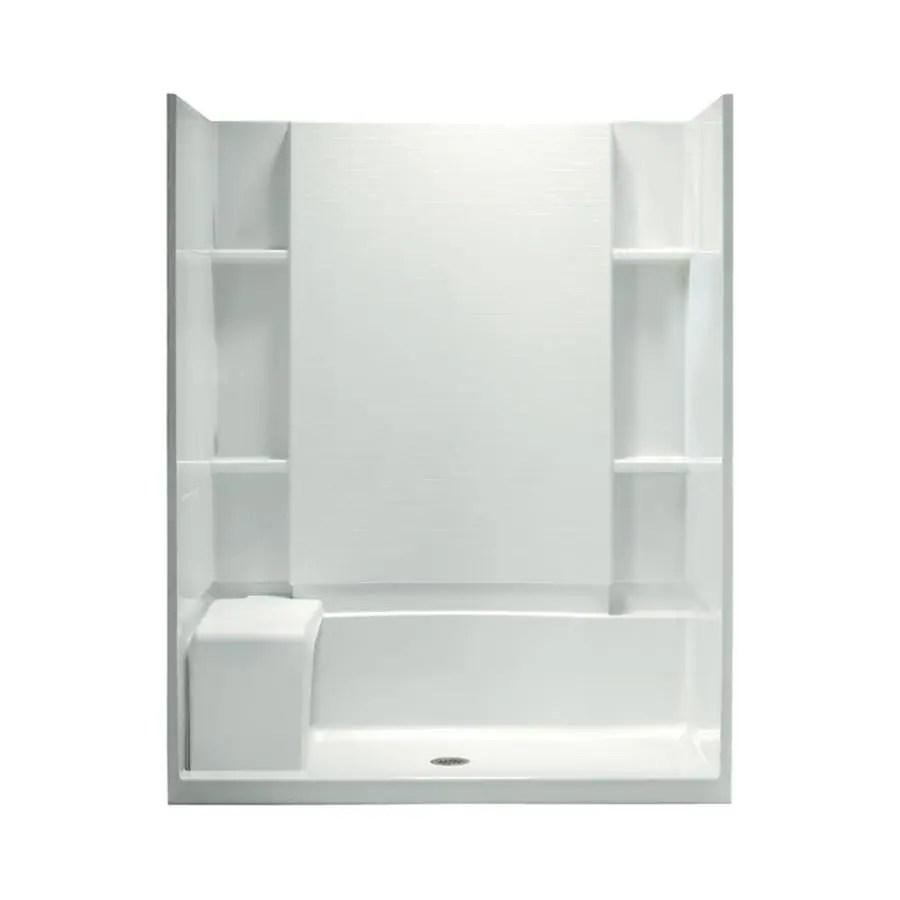 Fullsize Of Fiberglass Shower Stalls