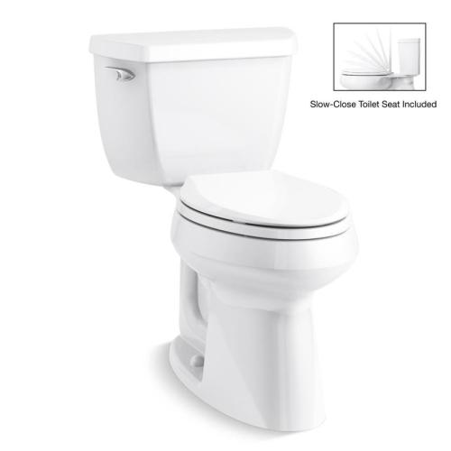 Medium Of 14 Inch Rough In Toilet