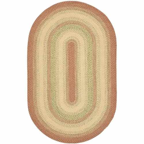 Medium Crop Of Oval Braided Rugs