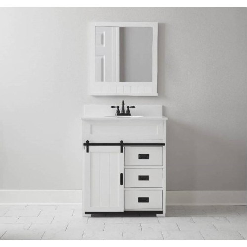 Medium Crop Of 24 Inch Bathroom Vanity