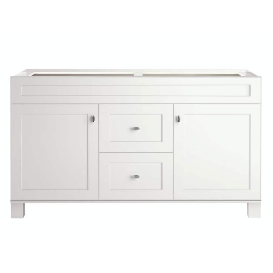Famed Diamond Freshfit Palencia Freestanding X Transitional Bathroomvanity Shop Bathroom Vanities Without S At Bathroom Vanities Without S Ikea Bathroom Vanities Without S 48 houzz-03 Bathroom Vanities Without Tops
