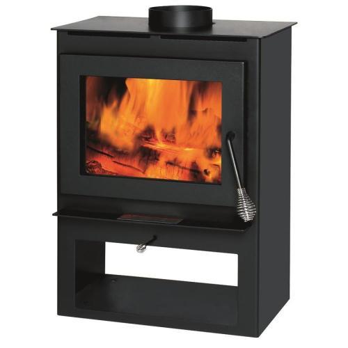 Medium Of Fireplace Heat Exchanger