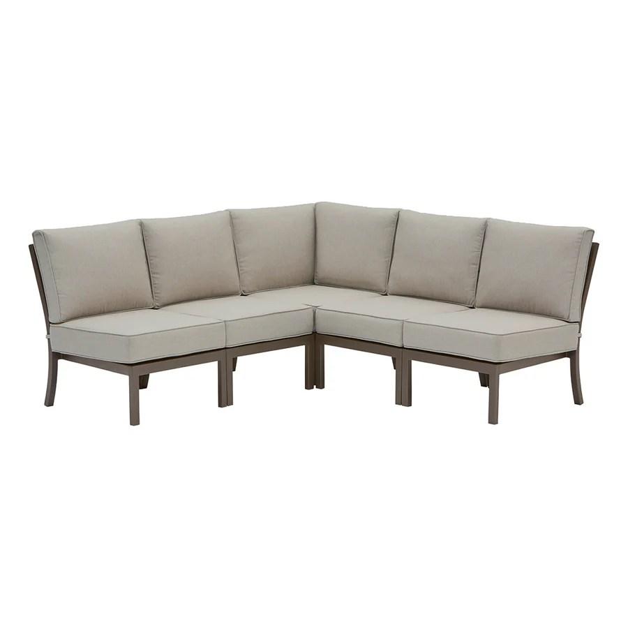 Top Tan Solartex Cushions Shop Patio Furniture Sets At Lowe S Mesa Az 85209 Lowes Weekly Ad Mesa Az Garden Treasures Glenhurst Greenway Steel Frame Patio Conversationset houzz-03 Lowes Mesa Az