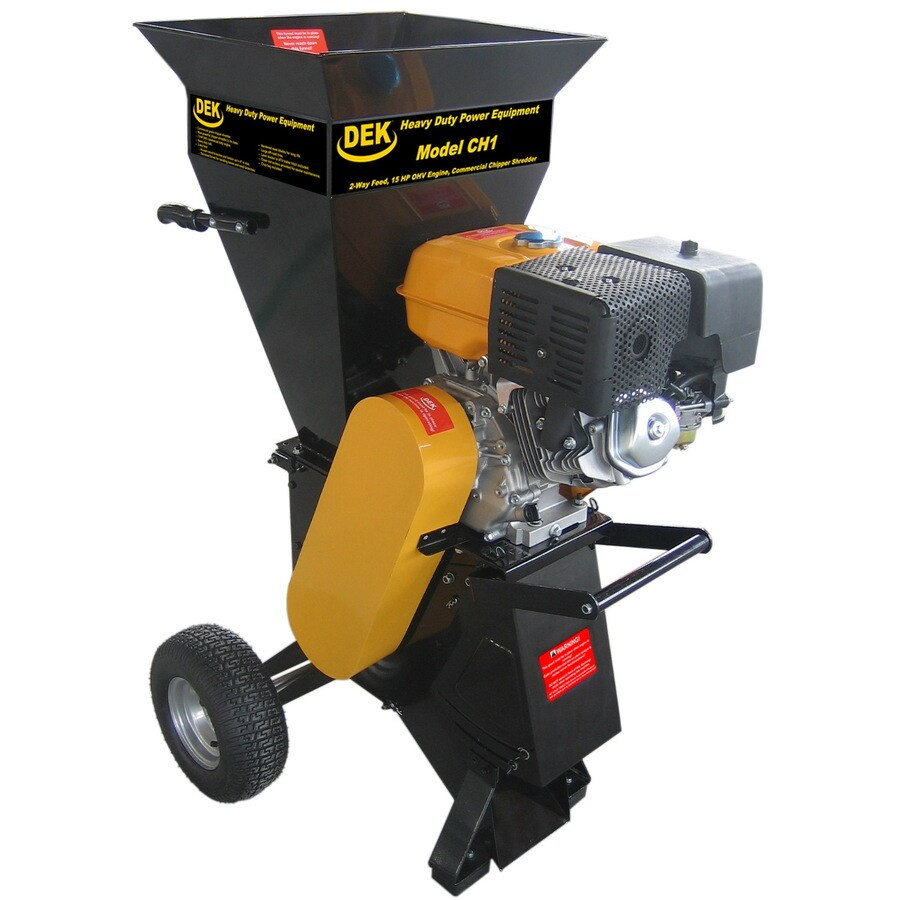 Nice Dek Heavy Duty Chromium Gas Wood Chipper Shop Mulchers Wood Chippers At Harbor Freight Wood Chipper Manual Harbor Freight Wood Chipper Coupon houzz 01 Harbor Freight Wood Chipper