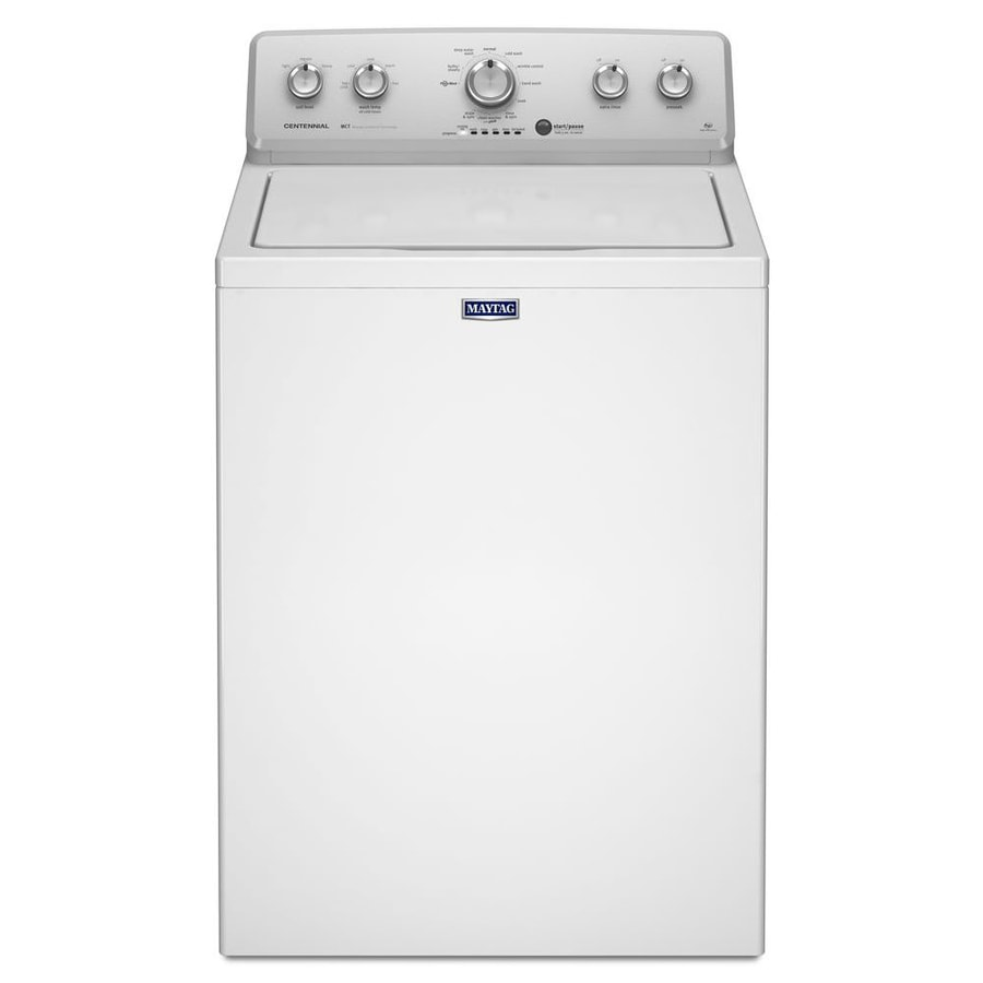 Perfect Top Loading Washing Machines Maytag Ft Highefficiency Topload Washer On Inspiration Decorating
