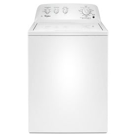 Simple Top Loading Washing Machines Whirlpool Ft Highefficiency Topload Washer Intended Decor