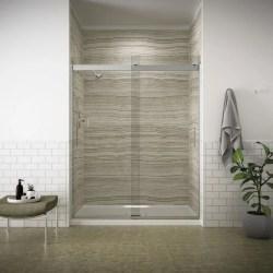 Small Of Sliding Shower Doors