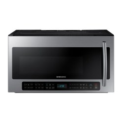 Small Of Microwave Above Stove