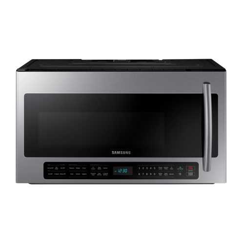 Medium Crop Of Microwave Above Stove