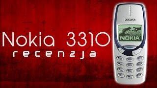 Nokia 3310 urządzenie