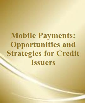 Mobil - Credit Issuers