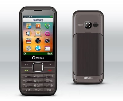 QMobile E770 Price in Pakistan - Phone Specification & user reviews