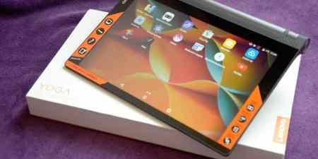 """Lenovo Yoga Tab 3 10"""" – Recenzja najnowszego tabletu z popularnej serii"""