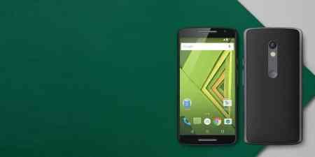Lenovo Moto X Play – Recenzja świetnego średniaka