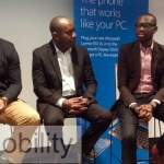 Photos from Lumia 950/950XL media launch in Lagos