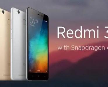 Xiaomi-Redmi-3S