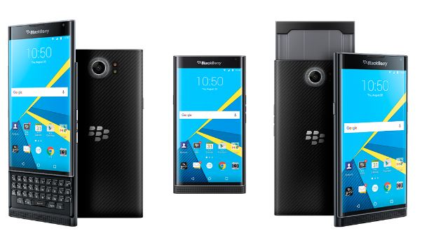 BlackBerry Priv Cep Telefon