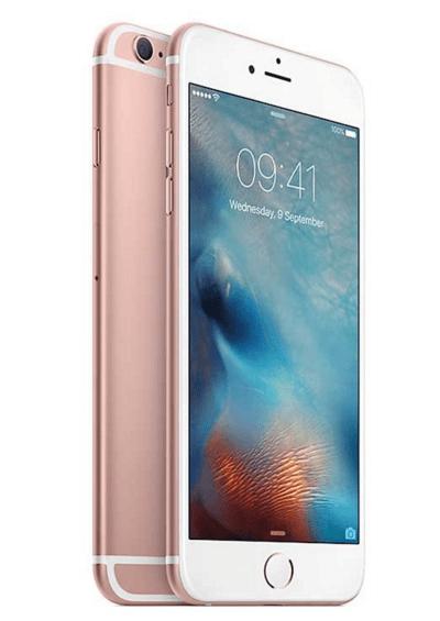 Apple iPhone 6S Plus 16GB Rose Gold Akıllı Telefon