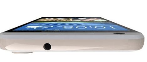 HTC Desire 626G Dual Sim White Akıllı Telefon