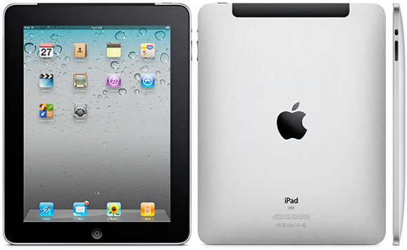 Apple iPad Wi-Fi - 3G