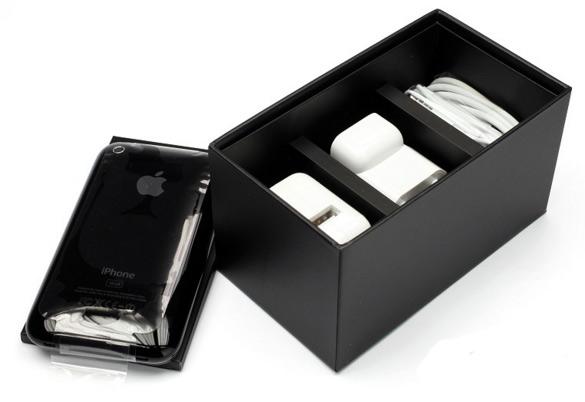 Apple iPhone 3GS Cep Telefonu