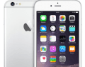 iPhone 6 Plus 16GB Silver Akıllı Telefon