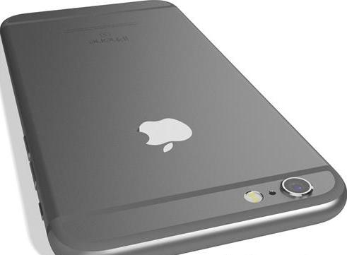 iPhone 6s 128GB Space Gray Akıllı Telefon