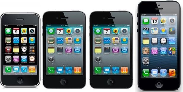 İphone Telefon Fiyatları