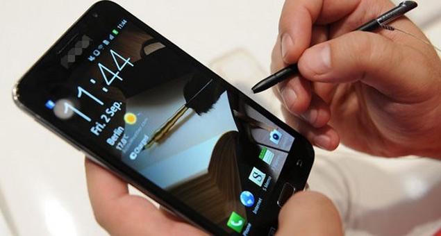 Yeni Akıllı Cep Telefonları