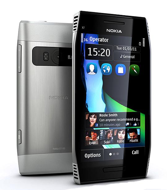 Yeni Telefon Modelleri