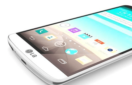 LG G3 D855 32GB White Akıllı Telefon